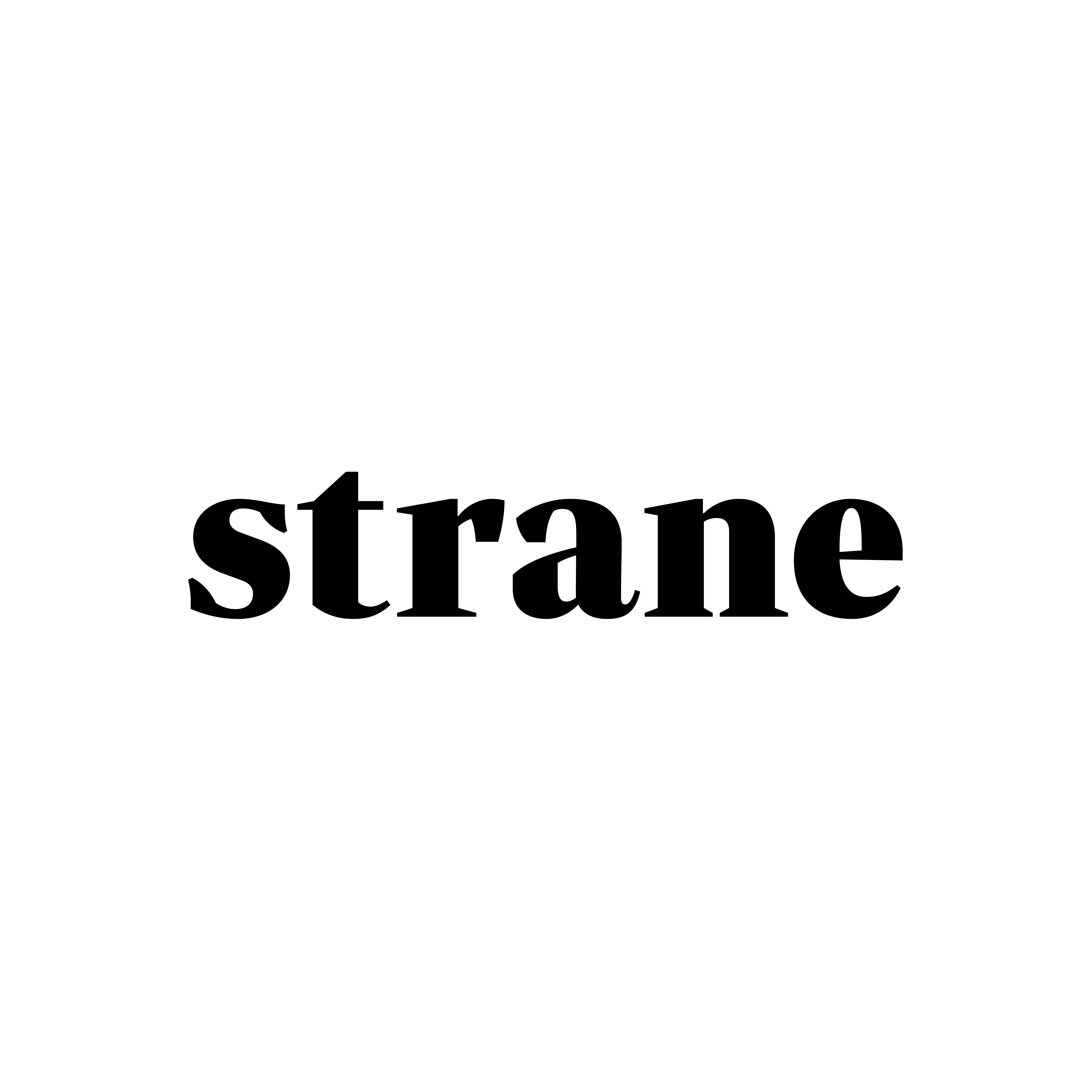 Strane PrePack (3.5g) Mendo Breath (Adult use)