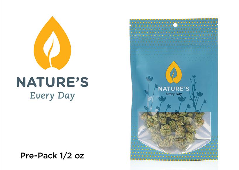 Nature's PrePack (1/2oz) Indian Pudding (Medicinal use)