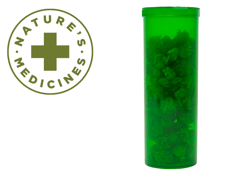 Nature's PrePack (1/8oz) Cum Laude (Medicinal use)