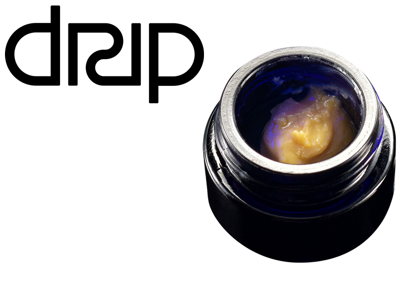 Drip Batter (Gold Tier) (1.0g) COMA (Recreational use)
