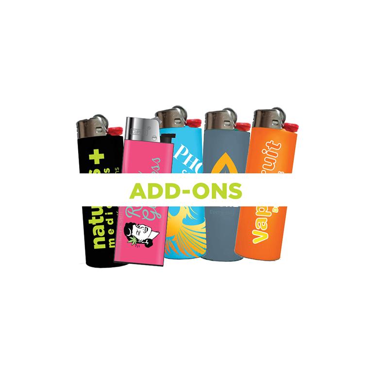 Elements Cone Tips (32pk) (Medicinal use)