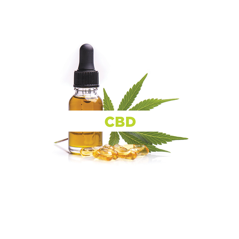 Arizona Green Life Tincture (250mg) CBD (Medicinal use)